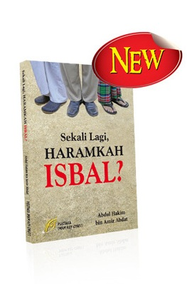 Haramkah Isbal